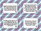7th Grade Math Task Card Bundle