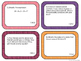 7th Grade Math Mixed Review Test Prep Task Cards (Common Core Aligned)