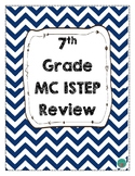 7th Grade Multiple Choice ISTEP Review