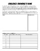 7th Grade NGSS: Conductors & Insulators Mini-Packet