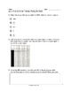 7th Grade Percent Problems Quick Checks