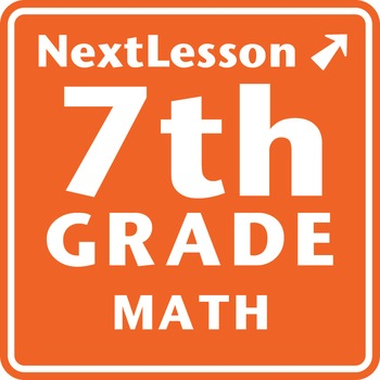 7th Grade Math Performance Tasks Bundle