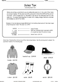 7th Grade Ratios And Proportional Relationships Workbook