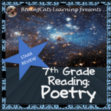 7th Grade STAAR Reading Review: Poetry