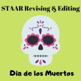 7th Grade STAAR Revise and Editing Passage