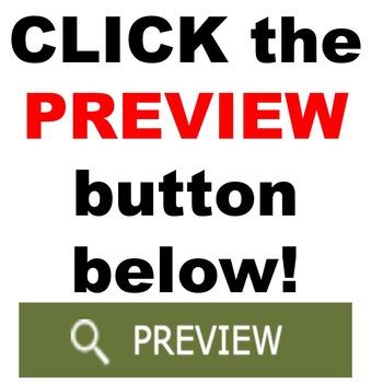 7th Grade SUMMER / June - July MATH PACKET -  { COMMON CORE Assessment }