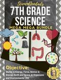 7th Grade Science - Bundle