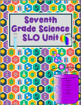 7th Grade Science SLO Unit