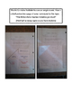 7th Grade Simple Events Lesson: FOLDABLE & Homework