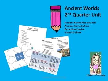 7th Grade Social Studies:  Complete 2nd Quarter Curriculum