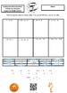 7th Grade:  Solving Two-Step Equations Distributive Property Create the Riddle