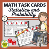 7th Grade Statistics and Probability