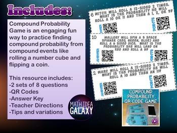 7th Grade Statistics and Probability Activity Bundle