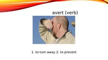7th Grade Unit 3 FloCab PowerPoint
