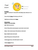 7th Grade by Gary Soto - Literary Analysis
