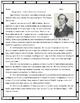 April 7th - Common Core Close Read & Comprehension Passage