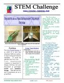H2O ROCKET STEM CHALLENGE - 7th grade