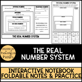 8.2A The Real Number System