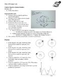 8.7B Lunar Cycle Practice