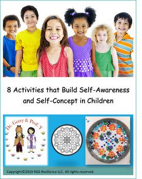 8 Activities that Build Self-Awareness and Self-Concept in Children