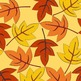8 Autumn Fall Themed Square Backgrounds FREE for Commercia