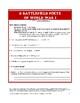 8 Battlefield Poets of WWI: History Channel Website (15 p.