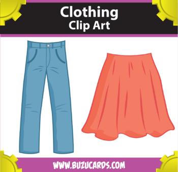 8 clothing clipart by mr gueras art studio teachers pay