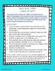 8.F.3 Linear or Non-linear Quiz Quiz Trade
