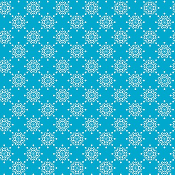 8 Free Snowflake Digital Paper Background in 8 Colors