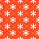 8 Free Snowflake Pattern Digital Paper in 8 Colors
