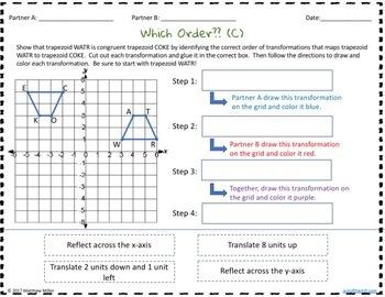 8.G.2 Which Order?