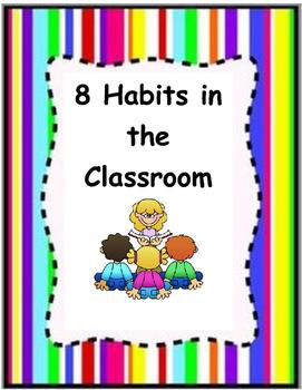 8 Habits