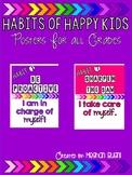 8 Habits of Happy Kids