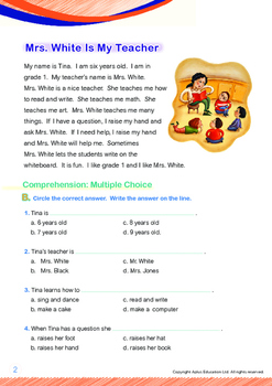 8-IN-1 BUNDLE - Community Helpers (Set 2) Grade 1 ('Triple-Track Writing Lines')