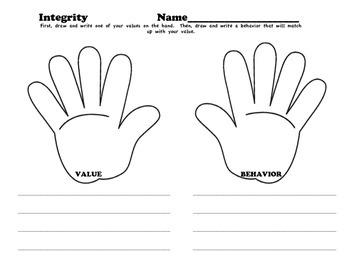 8 Keys Student Activity Sheets (Quantum Learning)