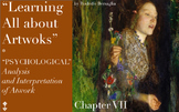 """8 """"Learning all about Artworks"""" - Chapter VII - Psychologi"""