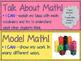 8 Math Practices