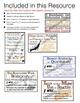 8 Mathematical Practice Poster Classroom Set -- Math Pract
