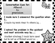 8 STAR Mathematical Practices --Posters and Exit Slips to