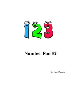8 More Awesome Number Activities for Primary Students