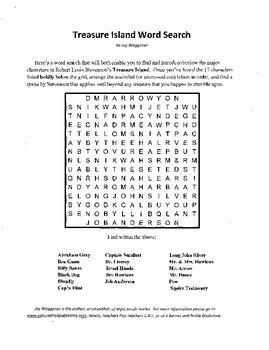 8 Robert Louis Stevenson puzzles,Treasure Island,Kidnapped,Dr. Jekyll