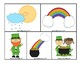 8 Sequencing Puzzles {V-Day, Easter, St. Patty's, Mother's Day, Father's Day}