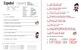 Spanish Preterit 8 Sentence Translations - Ir and Regular Verbs