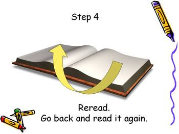 8 Steps to Become a Successful Reader
