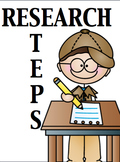 8 Steps to Becoming a Research Specialist