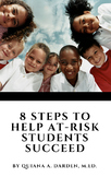 8 Steps to Help At-Risk Students Succeed Ebook