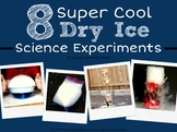 8 Super Cool Dry Ice Science Experiments