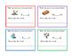 8 Task Cards Write Short I Short O Vowel Sound Letters Pic