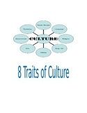 8 Traits of Culture Project