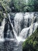 8 Waterfall Photos includes Commerical License